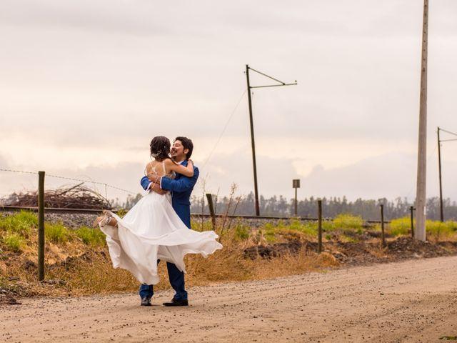 El matrimonio de Fabián y Manu en Talagante, Talagante 15