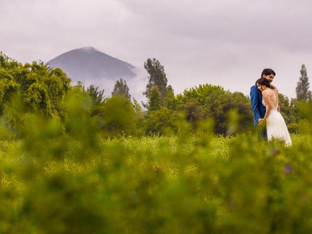 El matrimonio de Fabián y Manu en Talagante, Talagante 17