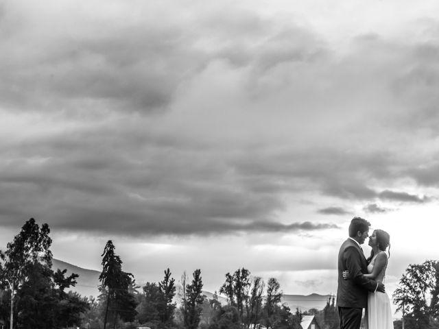 El matrimonio de Fabián y Manu en Talagante, Talagante 18