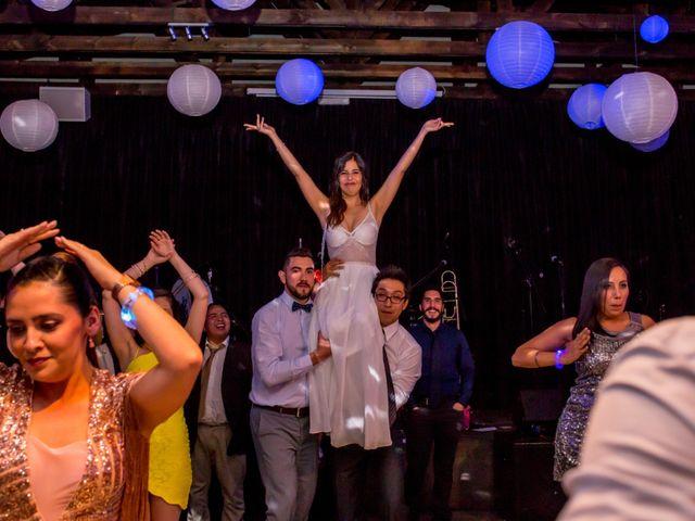 El matrimonio de Fabián y Manu en Talagante, Talagante 26