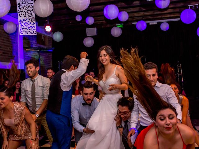 El matrimonio de Fabián y Manu en Talagante, Talagante 27