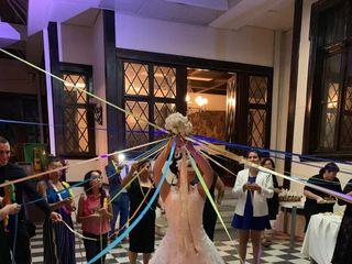 El matrimonio de Nayadet y Iván  3