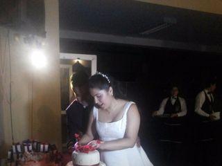 El matrimonio de Camila y Juan Pablo 3