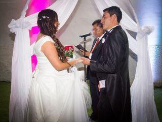 El matrimonio de Graciela y Carlos 1