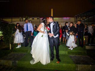 El matrimonio de Graciela y Carlos 2