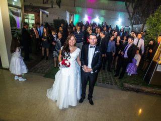 El matrimonio de Graciela y Carlos