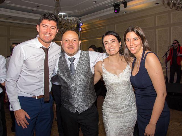 El matrimonio de Rodrigo y María Pía en Las Condes, Santiago 20