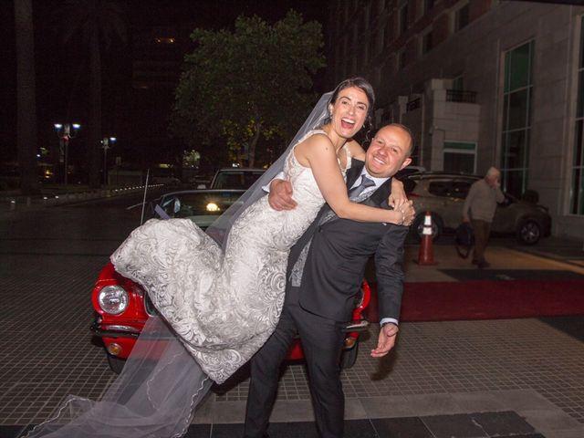 El matrimonio de Rodrigo y María Pía en Las Condes, Santiago 28