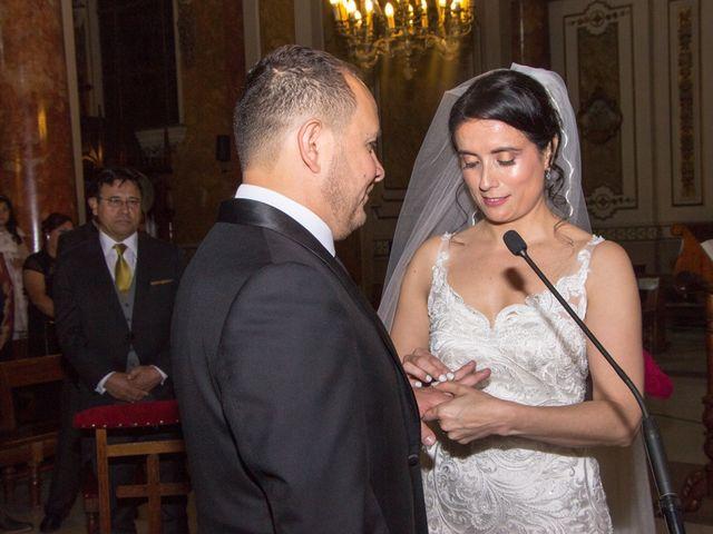El matrimonio de Rodrigo y María Pía en Las Condes, Santiago 29