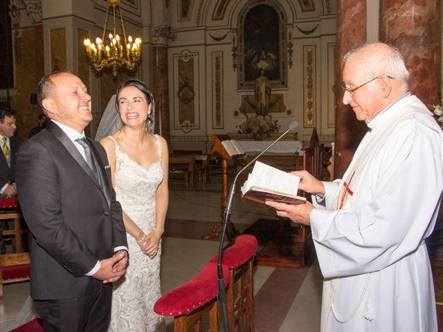 El matrimonio de Rodrigo y María Pía en Las Condes, Santiago 30