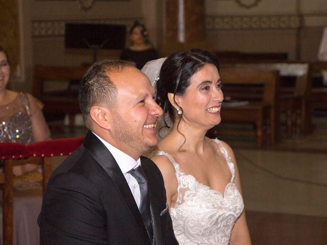 El matrimonio de Rodrigo y María Pía en Las Condes, Santiago 31
