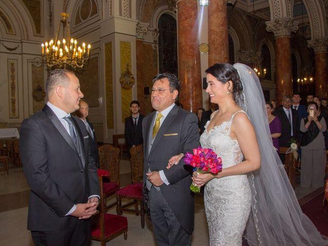 El matrimonio de Rodrigo y María Pía en Las Condes, Santiago 32