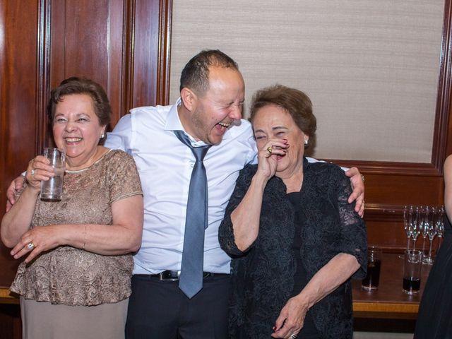 El matrimonio de Rodrigo y María Pía en Las Condes, Santiago 37