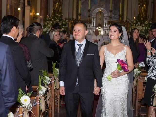 El matrimonio de Rodrigo y María Pía en Las Condes, Santiago 47