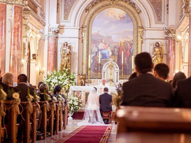 El matrimonio de Rodrigo y María Pía en Las Condes, Santiago 48