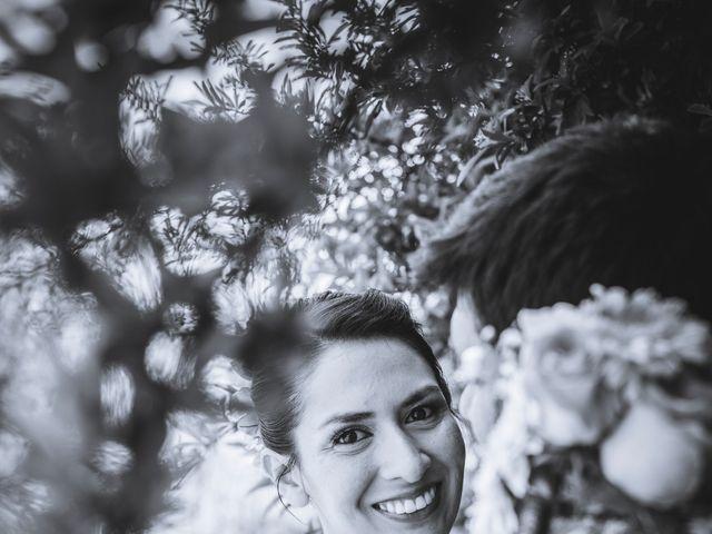 El matrimonio de Héctor y Daniela en La Reina, Santiago 6