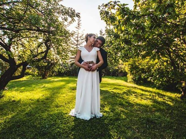 El matrimonio de Héctor y Daniela en La Reina, Santiago 10