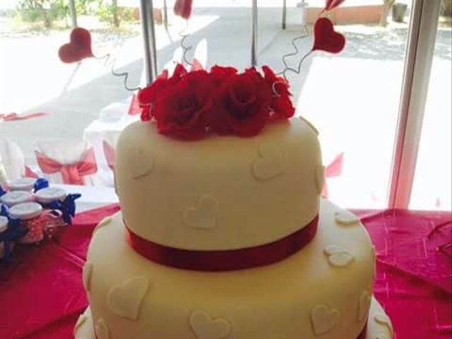 El matrimonio de Juan Pablo y Camila en San Bernardo, Maipo 3