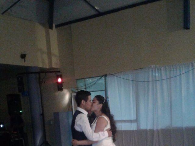 El matrimonio de Juan Pablo y Camila en San Bernardo, Maipo 7