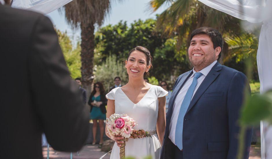 El matrimonio de Héctor y Daniela en La Reina, Santiago