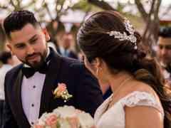 El matrimonio de Tamara y F. Javier 8
