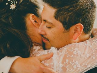 El matrimonio de Evelyn y Israel 3