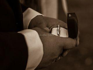 El matrimonio de Tamara y F. Javier 2