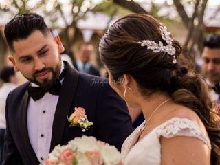 El matrimonio de Tamara y F. Javier 3