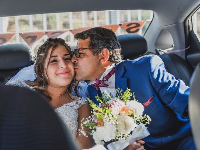 El matrimonio de Mario y Arlet en Valparaíso, Valparaíso 12
