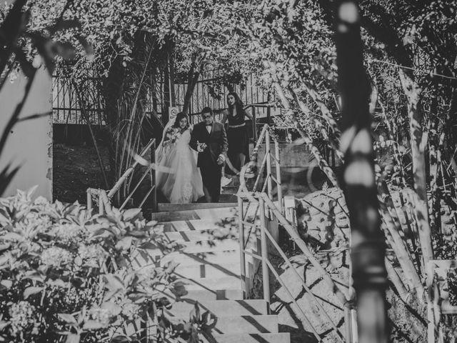 El matrimonio de Mario y Arlet en Valparaíso, Valparaíso 15