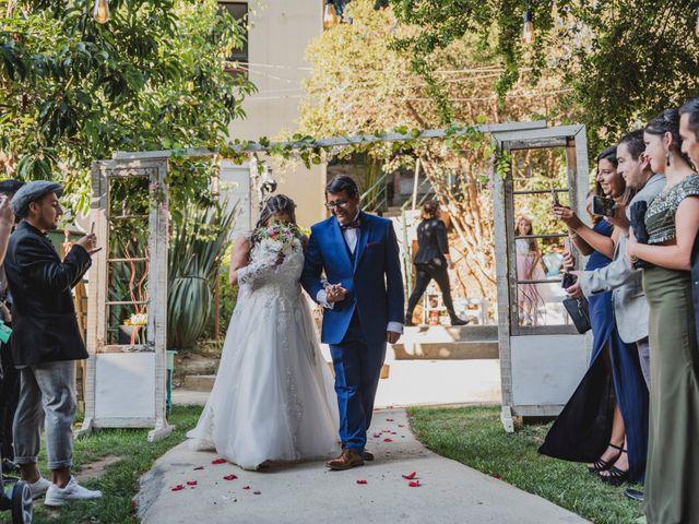 El matrimonio de Mario y Arlet en Valparaíso, Valparaíso 16