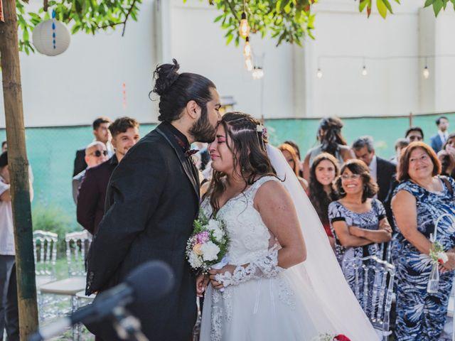 El matrimonio de Mario y Arlet en Valparaíso, Valparaíso 17