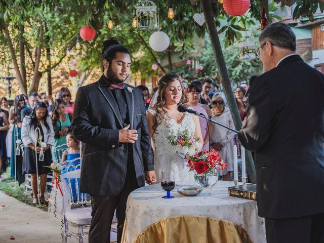 El matrimonio de Mario y Arlet en Valparaíso, Valparaíso 18