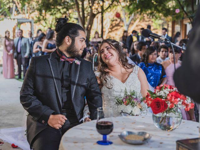 El matrimonio de Mario y Arlet en Valparaíso, Valparaíso 19