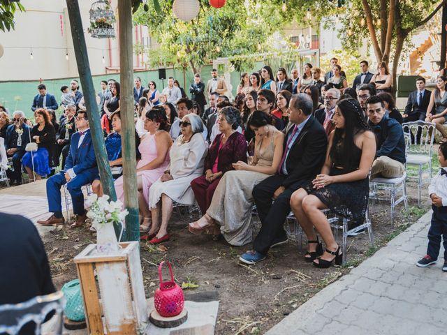 El matrimonio de Mario y Arlet en Valparaíso, Valparaíso 22
