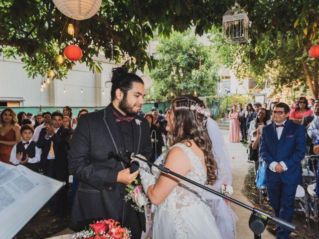 El matrimonio de Mario y Arlet en Valparaíso, Valparaíso 23