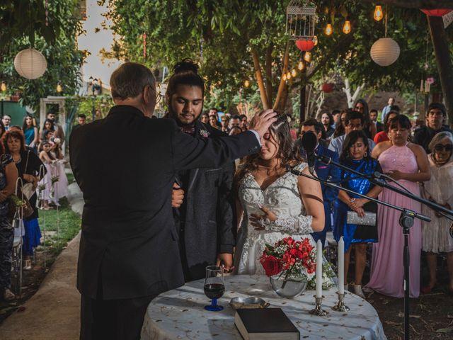 El matrimonio de Mario y Arlet en Valparaíso, Valparaíso 25