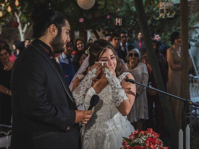 El matrimonio de Mario y Arlet en Valparaíso, Valparaíso 26