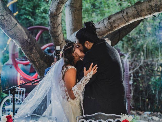 El matrimonio de Mario y Arlet en Valparaíso, Valparaíso 27