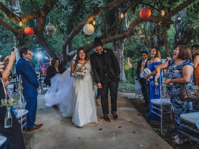 El matrimonio de Mario y Arlet en Valparaíso, Valparaíso 28
