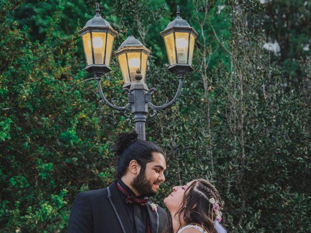 El matrimonio de Mario y Arlet en Valparaíso, Valparaíso 35
