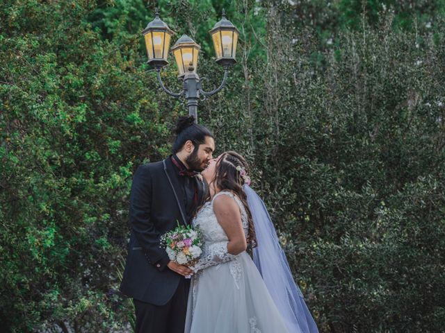 El matrimonio de Mario y Arlet en Valparaíso, Valparaíso 36