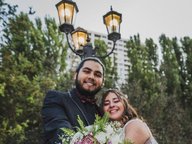 El matrimonio de Mario y Arlet en Valparaíso, Valparaíso 37
