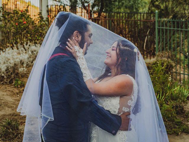 El matrimonio de Mario y Arlet en Valparaíso, Valparaíso 40