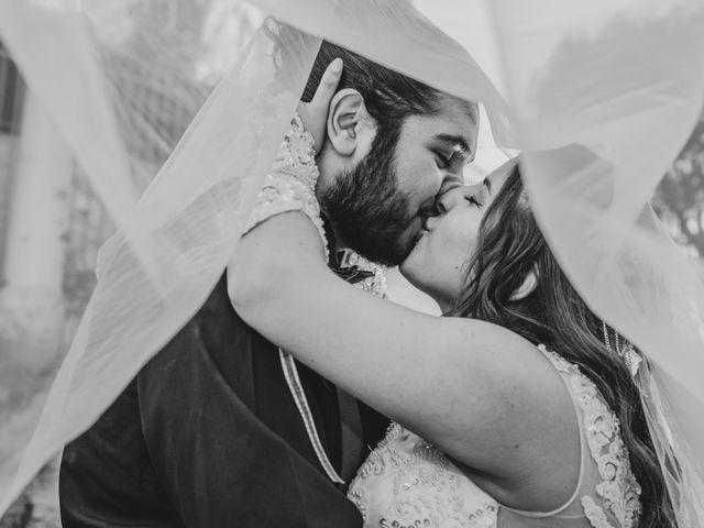 El matrimonio de Mario y Arlet en Valparaíso, Valparaíso 41