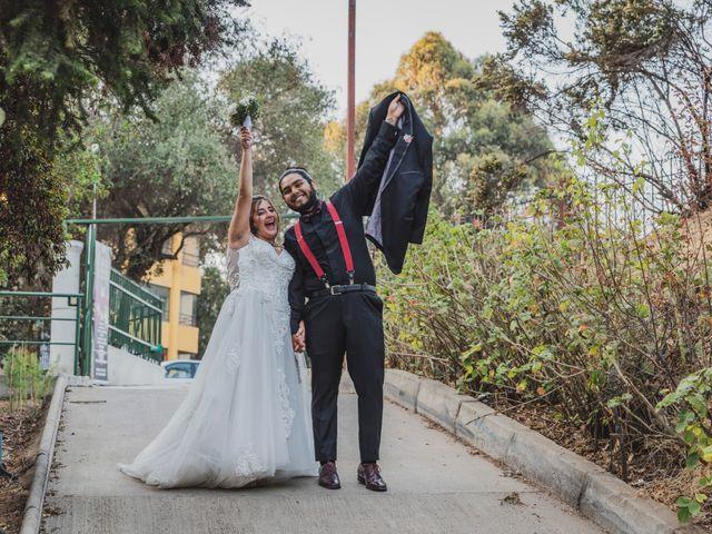 El matrimonio de Mario y Arlet en Valparaíso, Valparaíso 43