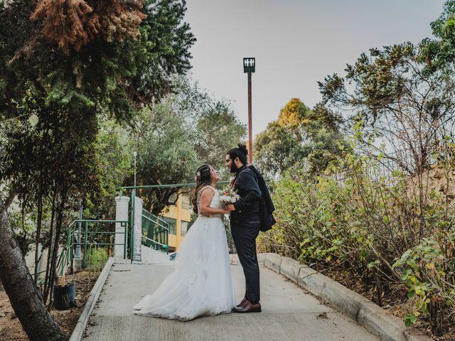 El matrimonio de Mario y Arlet en Valparaíso, Valparaíso 44