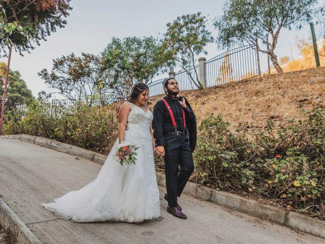 El matrimonio de Mario y Arlet en Valparaíso, Valparaíso 45