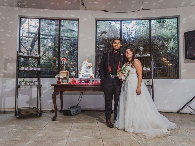 El matrimonio de Mario y Arlet en Valparaíso, Valparaíso 46