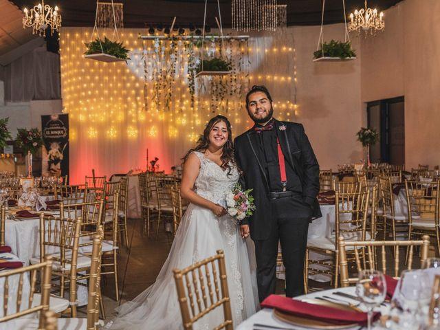 El matrimonio de Mario y Arlet en Valparaíso, Valparaíso 47